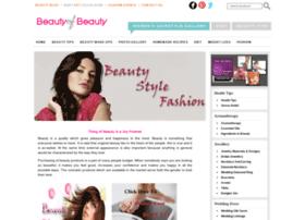 beautyofbeauty.com
