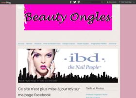 beautyongles.com