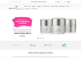 beautyonline.co.za