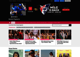 beautypageants.indiatimes.com