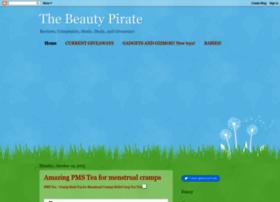beautypirate.blogspot.com