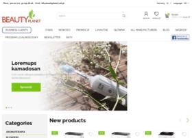 beautyplanet.com.pl