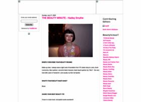 beautypopstar.blogspot.com