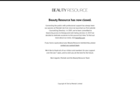 beautyresource.org.uk