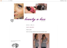 beautysalive.blogspot.ca
