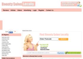 beautysalonlocally.co.uk