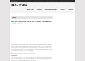 beautysha.com