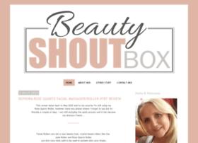 beautyshoutbox.blogspot.com