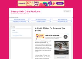 beautyskincareblog.com