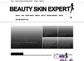 beautyskinexpert.com
