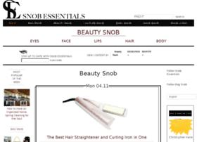 beautysnob.com