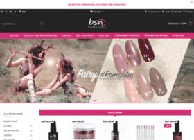 beautyspacenails.com