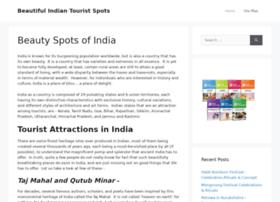 beautyspotsofindia.com
