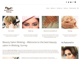 beautystarwoking.co.uk