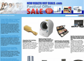 beautysupply.newhealthhotdeals.com