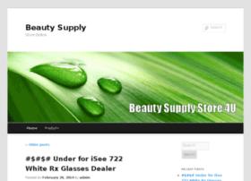 beautysupplystore4u.com