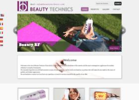 beautytechnics.com