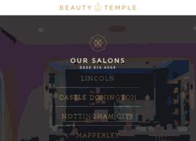 beautytemple.co.uk