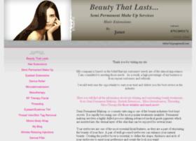 beautythatlasts.co.uk
