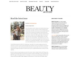 beautytheguide.com