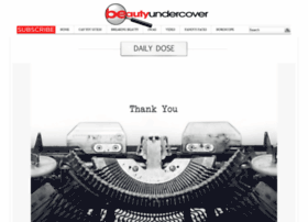 beautyundercover.com