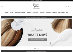 beautyworks.com