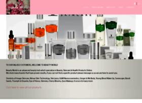 beautyworld.co.nz