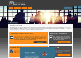 beauvais.airport-paris.com
