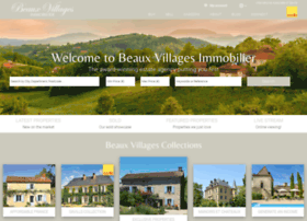 beauxvillages.co.uk