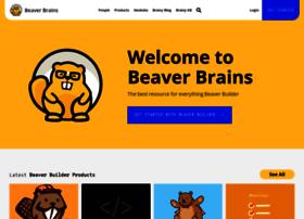 beaverbrains.com