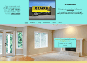 beavercarpets.com