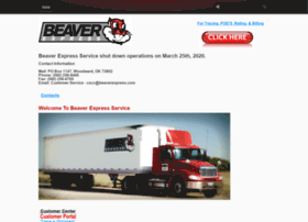 beaverexpress.net