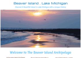 beaverisland.net