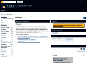 beavernet.bvu.edu