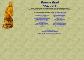 beaversbend.com