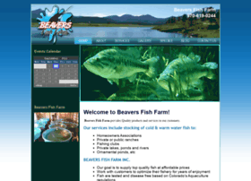 beaversfishfarm.com