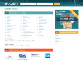 beaverton.cylex-usa.com