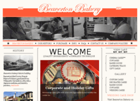 beavertonbakery.com