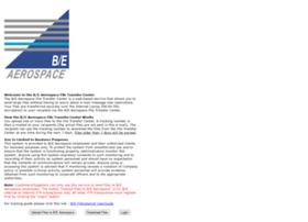 beaweb.beaerospace.com