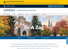beazag.gonzaga.edu