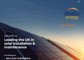 beba-energy.co.uk