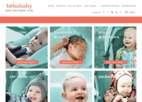 bebababy.com.au