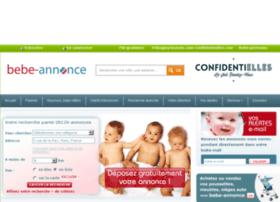 bebe-annonces.com