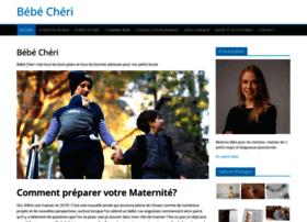 bebe-cheri.fr