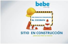 bebe.com.uy