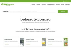 bebeauty.com.au