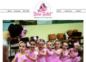 bebeballet.com.au