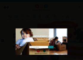 bebebaratisimo.com
