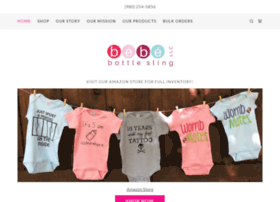 bebebottlesling.com