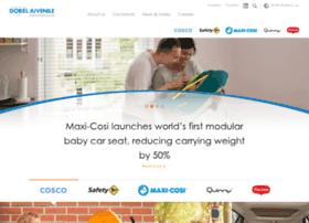 bebeconfort-magasindusine.com
